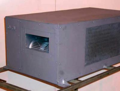Кондиционер КЖ2-0,5.011 (КБСК 1143)
